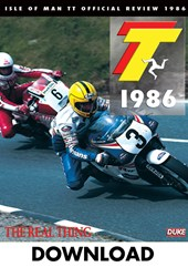 TT 1986 Review The Real Thing Download