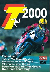 TT 2000 Review DVD
