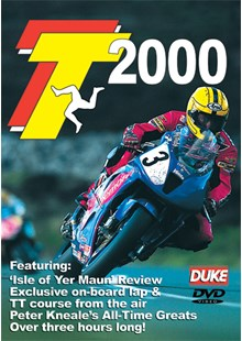 TT 2000 Review On-Demand