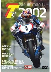 TT 2002 Review DVD