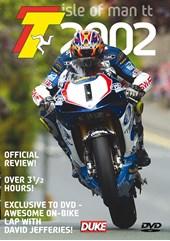 TT 2002 NTSC DVD