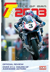 TT 2003 Review (DVD)