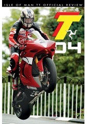 TT 2004 Review DVD