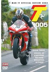 TT 2005 Review DVD