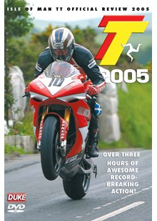 TT 2005 Review On-Demand