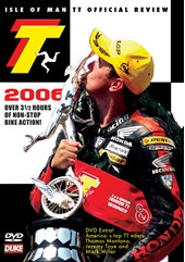 TT 2006 Review NTSC DVD