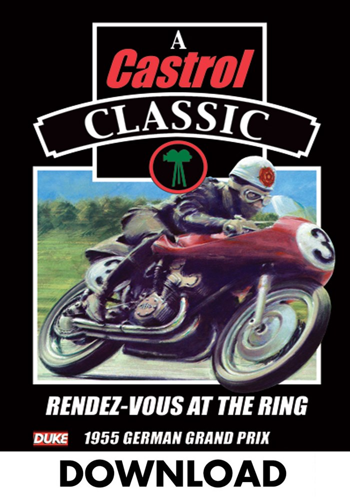 Rendezvous at the Ring 1955 and NW200 1956 Download