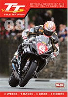 TT 2008 Review NTSC ( 2 Disc) DVD