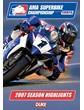 AMA Superbike Championship 2007 DVD