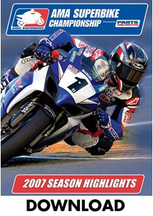 AMA Superbike Championship 2007 Download
