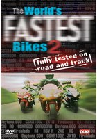 Worlds Fastest Bikes 2 DVD