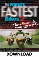 World Fastest Bike 2 Download