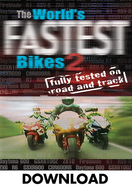 World's Fastest Bikes 2 Download
