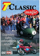 TT Classic Magic DVD