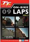TT 2009  On Bike Laps Vol 3 DVD
