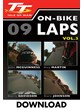TT 2009  On Bike Laps Vol 3 Download