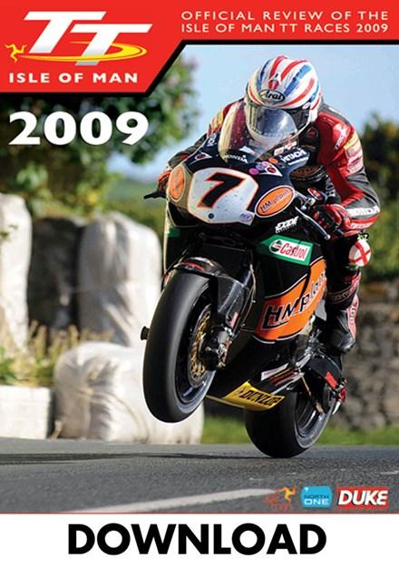 TT 2009 Review Download