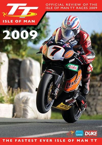 TT 2009 Review NTSC DVD
