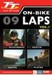 TT 2009 On Bike Laps Vol 1 DVD