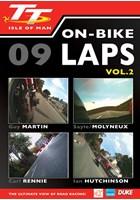 TT 2009  On Bike Laps Vol 2 DVD
