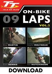 TT 2009 On Bike Laps Vol 2 Download
