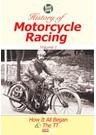 Castrol History of Motorcycle Racing Vol 1 DVD