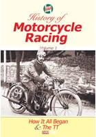 Castrol History of Motorcycle Racing Vol 1 Download