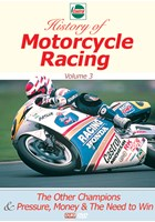 Castrol History of Motorcycle Racing Vol 3 Download