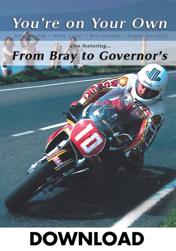 You're on Your Own & From Bray to Governor's - click to enlarge