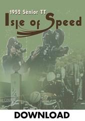 1952 Senior TT - Isle of Speed Download