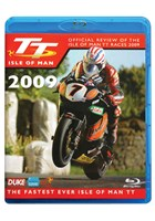 TT 2009 Review Blu-ray