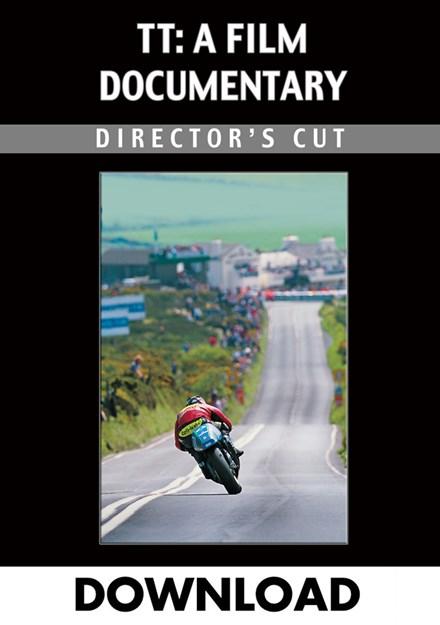 TT A Film Documentary - Directors Cut Download (SD)