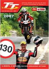 TT 2007 Review NTSC DVD