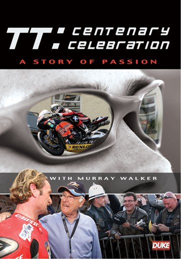 TT:Centenary Celebration - click to enlarge