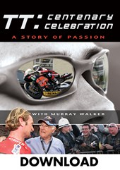 TT Centenary Celebration Download
