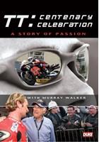 TT Centenary Celebration NTSC DVD