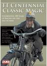 TT Centennial Classic Magic DVD