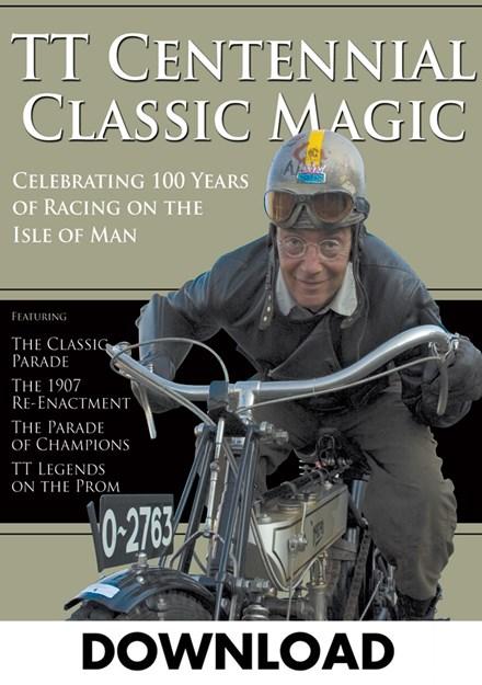 TT Centennial Classic Magic Download