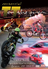 Centennial TT on the Prom DVD