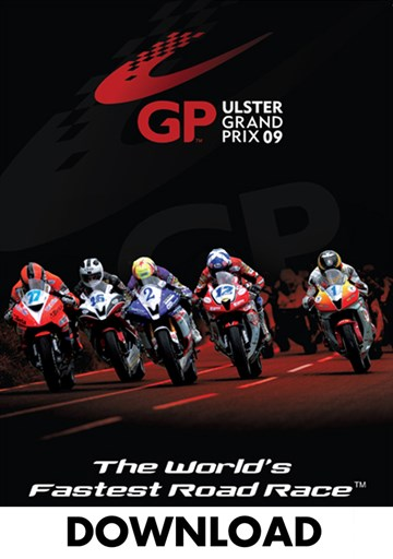 Ulster Grand Prix 2009 Download - click to enlarge
