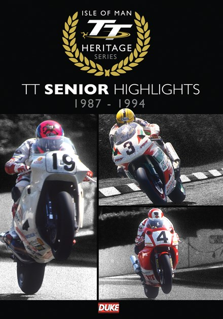 TT 1987-1994 Senior Highlights Download