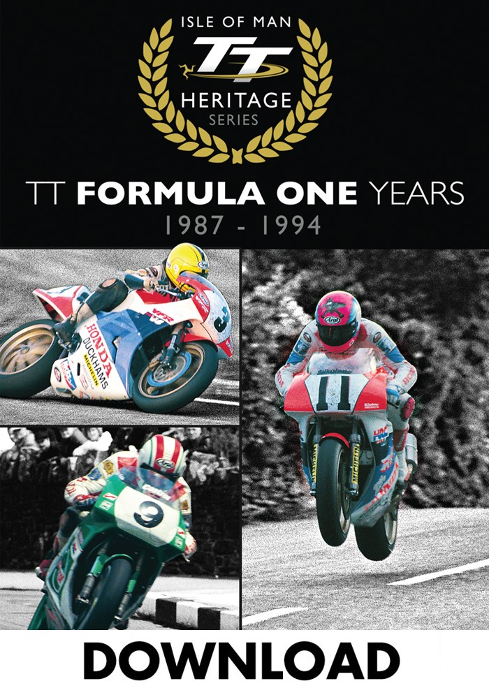 TT Formula One Years 1987-1994 Download