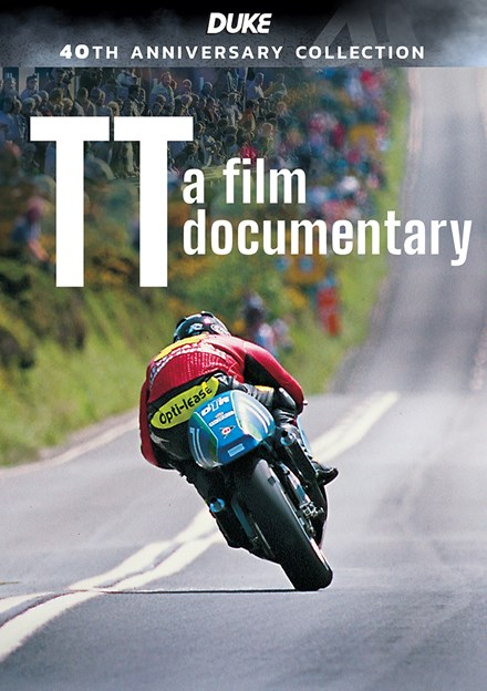 TT: A Film Documentary DVD