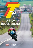 TT: A Film Documentary NTSC DVD