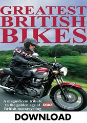 Great British Bikes Download
