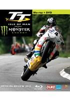TT 2010 Review Blu-ray (US Version) incl standard NTSC DVD