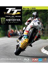 TT 2010 Review Blu-ray (US Version) incl standard NTSC DVD