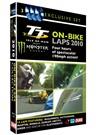 TT 2010 On Bike Laps (3 Disc) DVD