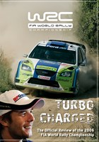 World Rally Review 2006 DVD
