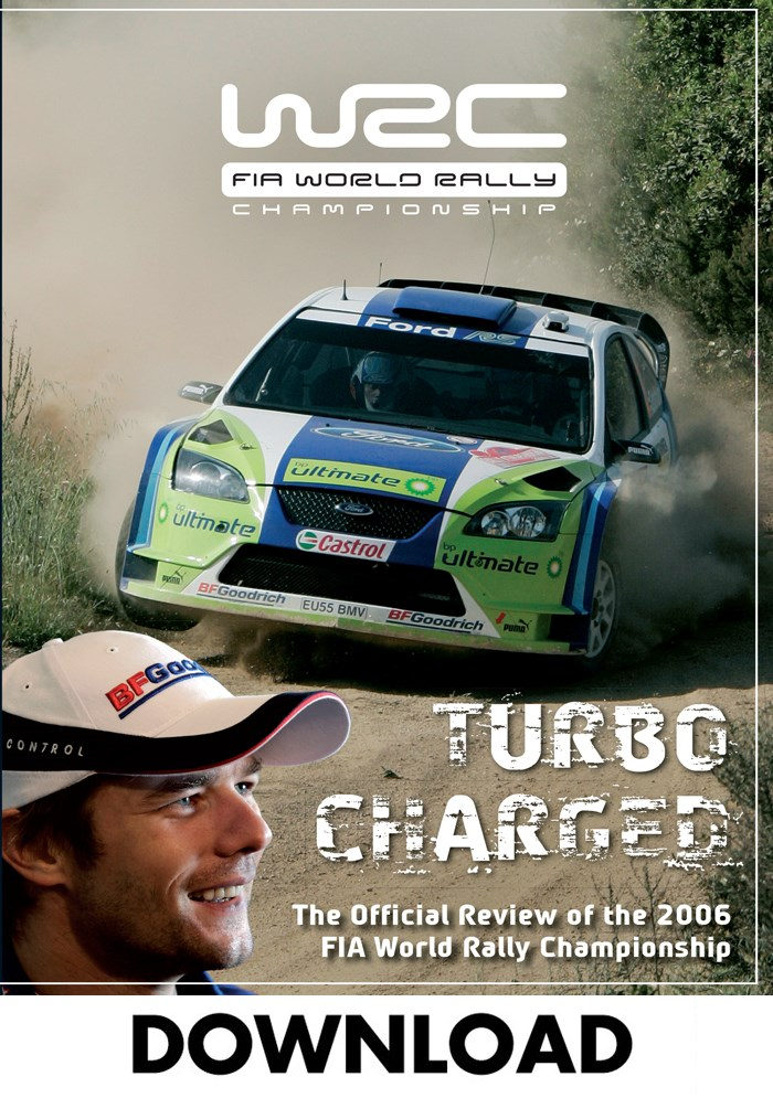 World Rally Review 2006 Download